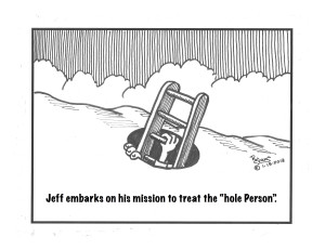 """Preview of """"Treating the """"hole Person"""" copy"""""""